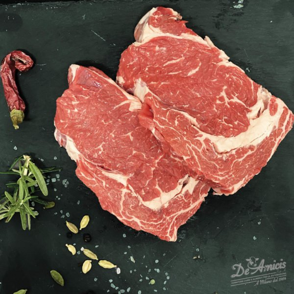 Rib Eye - DeAmicis Spa